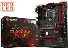 MSI Z270 GAMING PLUS LGA 1151 Motherboard